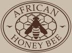 african honey bee -