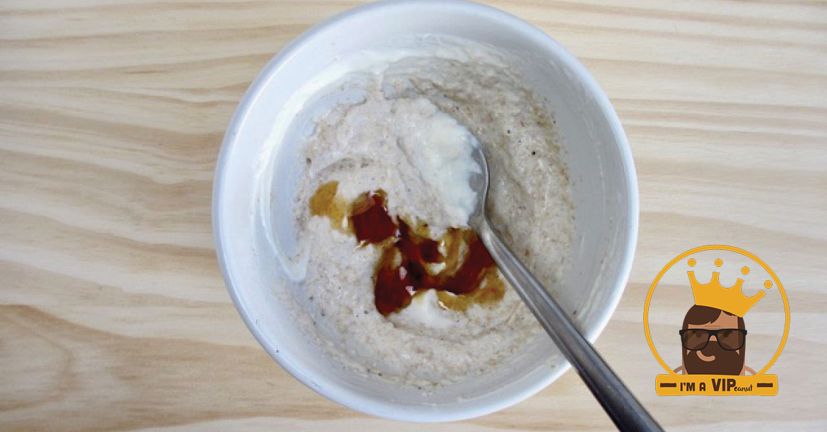 EN recipes website4 - Oat & Honey Facemask