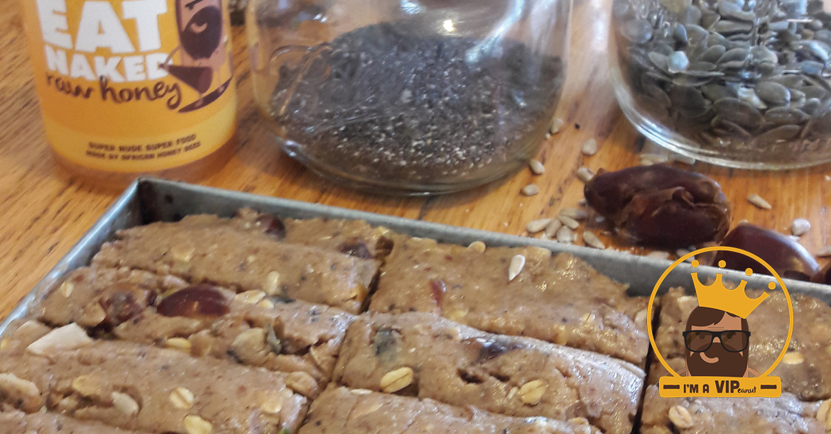 EN recipes website6 - Health rusks { Refined sugar, wheat, egg and dairy free}