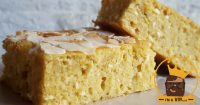 EN Recipes 2 - Chickpea Blondie's