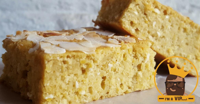 EN Recipes 2 - Chickpea Blondie's