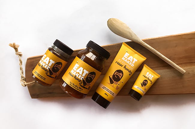 Product images 0003 honey full range - available sizes and nutritional information