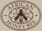 african honey bee -