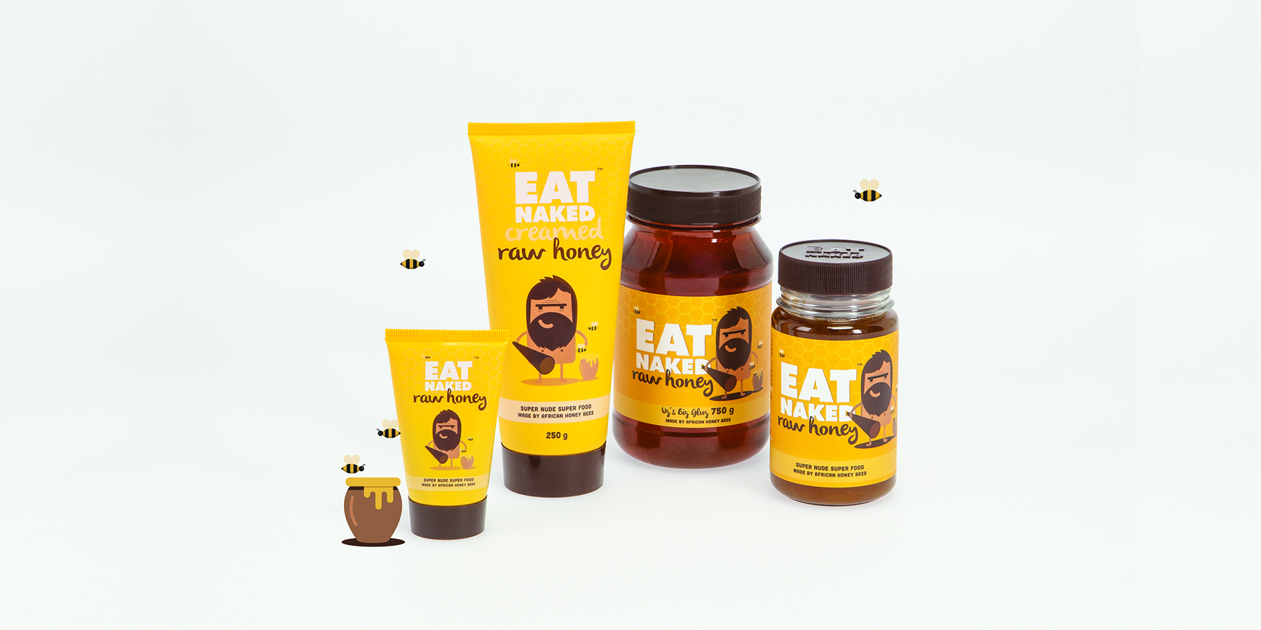 eat naked honey-merged