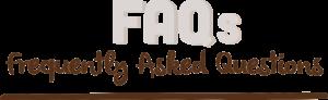 FAQ 300x92 - FAQ
