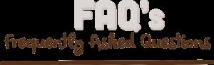 FAQs 300x92 - FAQs