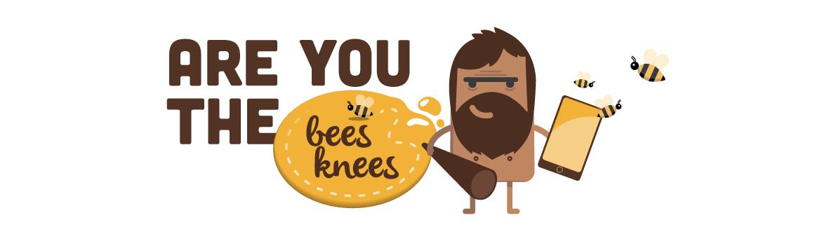 EN Bees Knees v3 WEBSITE - Bees Knees