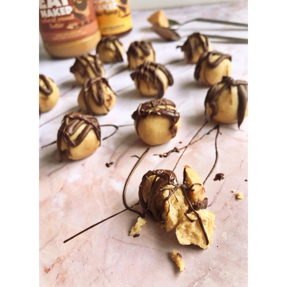 Peanut-butter-energy-bites