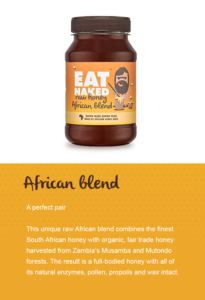 Product 11 African raw honey MOBILE  205x300 - African raw honey_Eat Naked