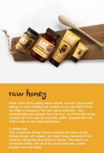 Product 1 raw honey MOBILE  205x300 - Raw honey_Eat Naked