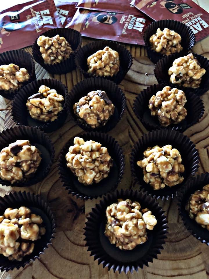 peanut-butter-healthy-popcorn-balls