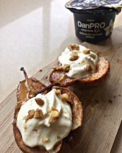 Cinnamon Roasted Pears with Vanilla Yogurt 240x300 - Cinnamon Roasted Pears with Vanilla Yogurt_Eat Naked