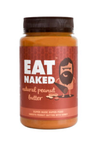 Natural Peanut Butter Jar 200x300 - Natural Peanut Butter Jar_Eat Naked