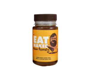 Raw Honey 325g 300x267 - Raw Honey - 325g_Eat Naked