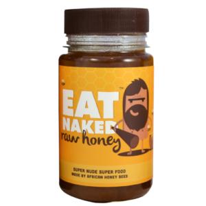 Raw Honey 325g 300x300 - Raw Honey - 325g_Eat Naked