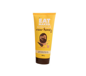 Raw Honey Tube 250g 300x267 - Raw Honey Tube - 250g_Eat Naked