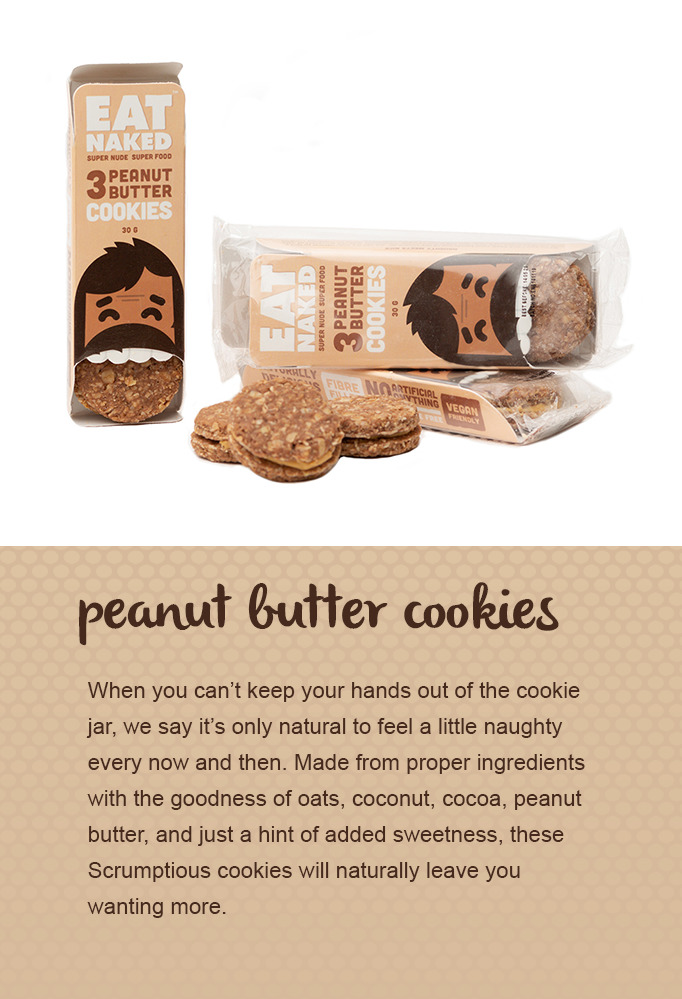 Peanut Butter Cookies MOBILE 2020 - HOME