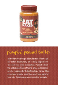 Super seed Peanut Butter MOBILE 2020 205x300 - Super_seed_Peanut_Butter_Eat Naked